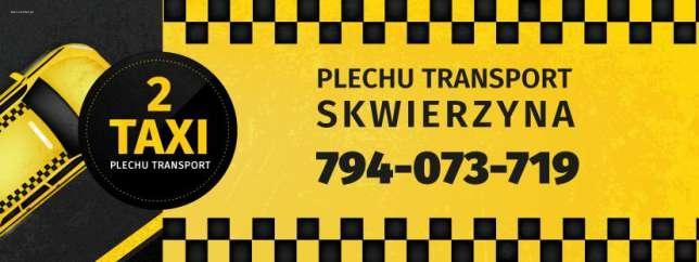 Plechu Transport Skwierzyna