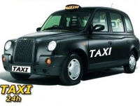 TAXI 24h Łask 7-osobowy van